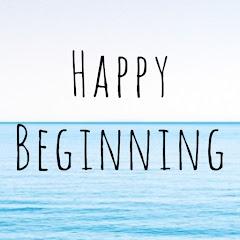 Happy Beginning