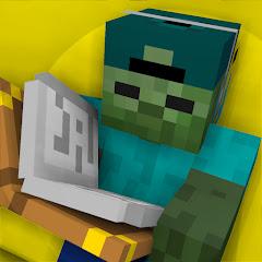 Zombie SchoolBoy - Minecraft Monster School