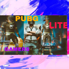 PUBG LITE GAMERS