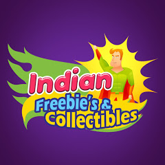 Indian Freebies & Collectibles