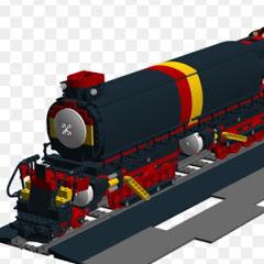 KatReact Train