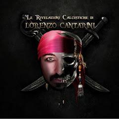 Lorenzo Cantarini