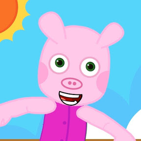 PaPa Pig Family