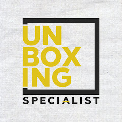 Unboxing Specialist