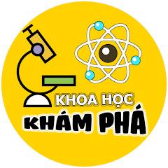 Khoa Học Khám Phá