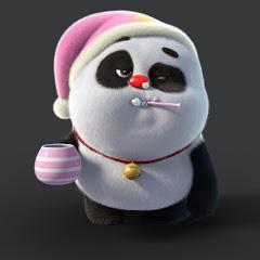 熊猫班卜Bamboo Panda