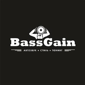 BassGain - Автозвук и Тюнинг