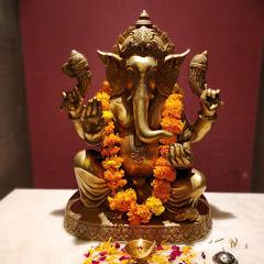 FOOD Ganesha