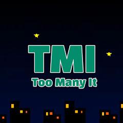 TMI [IT정보의 모든 것]