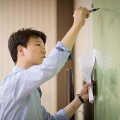 온라인 김도현 뉴미디어 영어
