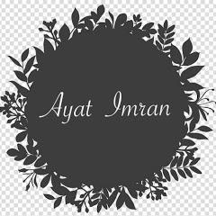 Ayat Imran