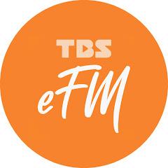 TBS eFM 101.3MHz