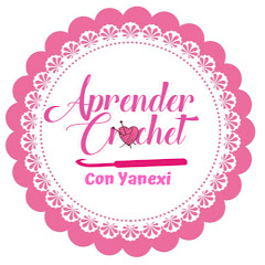 Aprender Crochet con Yanexi