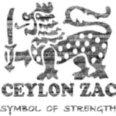 Ceylon Zac
