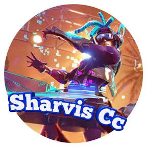 Sharvis Cc