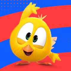 Где Чики? — мультфильм для детей