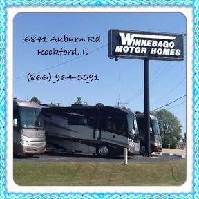 Winnebago Motor Homes