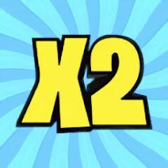 x2Twins Shorts