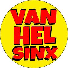 VANHELSINX TV