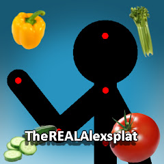 TheREALAlexsplat: Pivot Animations