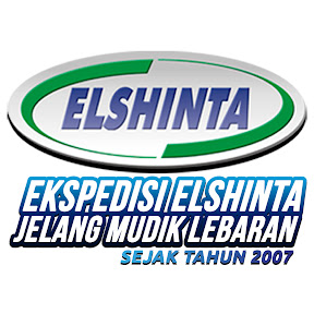Ekspedisi Elshinta Jelang Mudik Lebaran