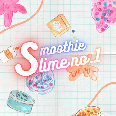 Smoothie Slime