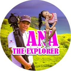 Ana the Explorer