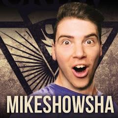 MikeShowSha