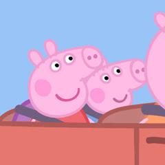 Peppa and Friends