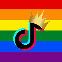 LGBTQ King
