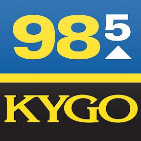 98.5 KYGO