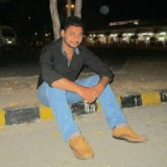 Ahmed Ashar Sial