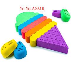 Yo Yo ASMR