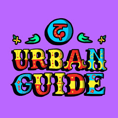 The Urban Guide