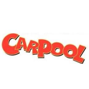 Carpool Webseries