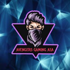 Avengers Gaming ASA