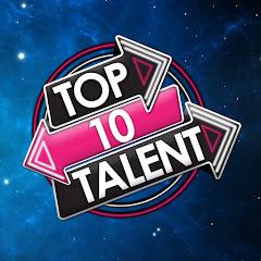 Top 10 Talent