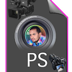 Pourush Photoshop, Camera & Mobile