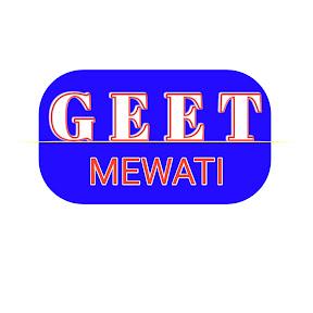 Geet Mewati
