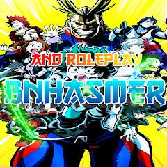 BNHASMR & Roleplay
