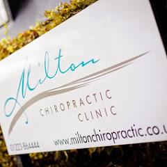 Milton Chiropractic Clinic Cambridge