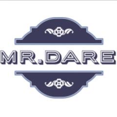 MR. DARE