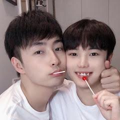 Lucas and Kibo