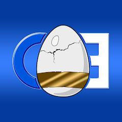 Captain Eggcellent