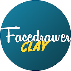 Facedrawer Clay