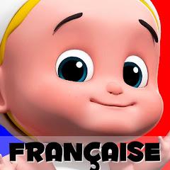 Junior Squad Française - chansons de bébé