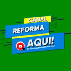 Canal Reforma Aqui