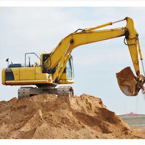 Excavator Game