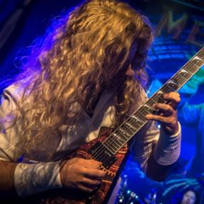 MecaniX Megadeth Tribute Band