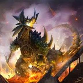 Tyrant Gregcag